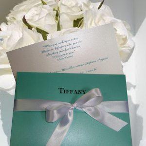 convites 15 anos tifanny