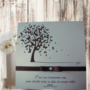 símbolo do infinito, casamento com brasão infinito, convites árvore da vida,