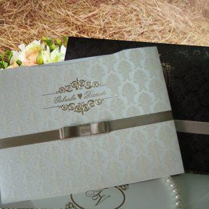 convites clássicos, convites elegantes
