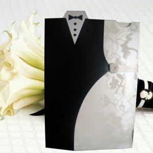 convites elegantes, convites modernos
