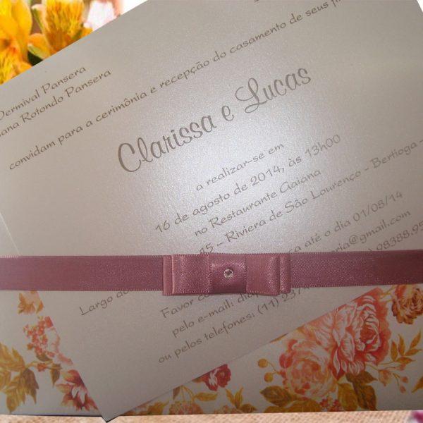 floral casamento