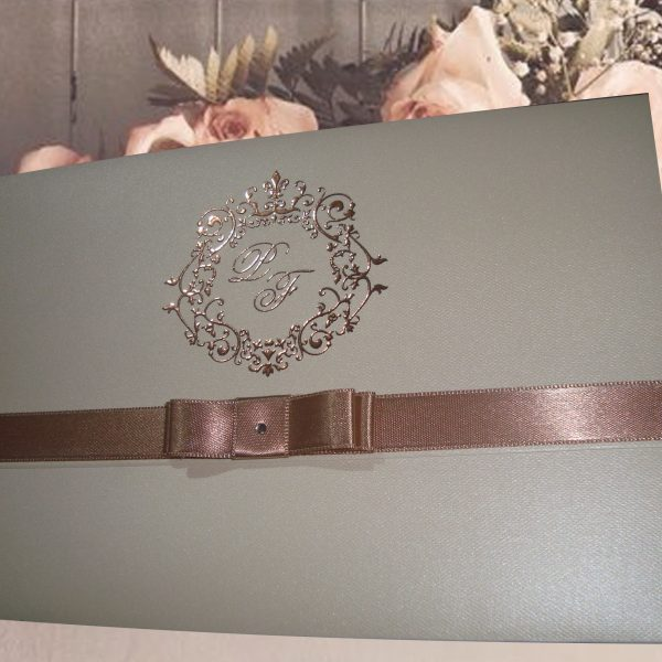 Convites de casamento em papel perolizado, modernos, convites elegantes, convites rosa nude